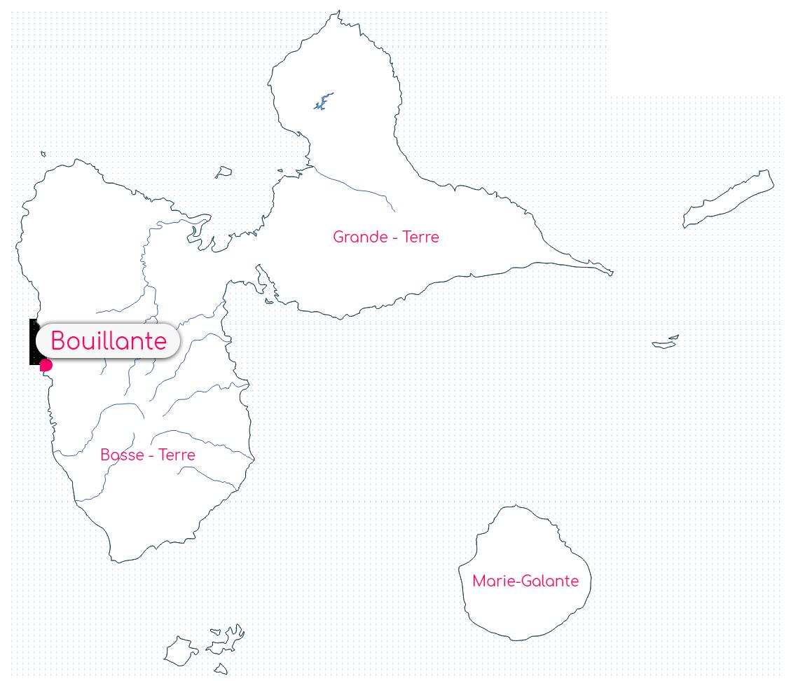 Guadeloupe Plongée Évasion à Bouillante